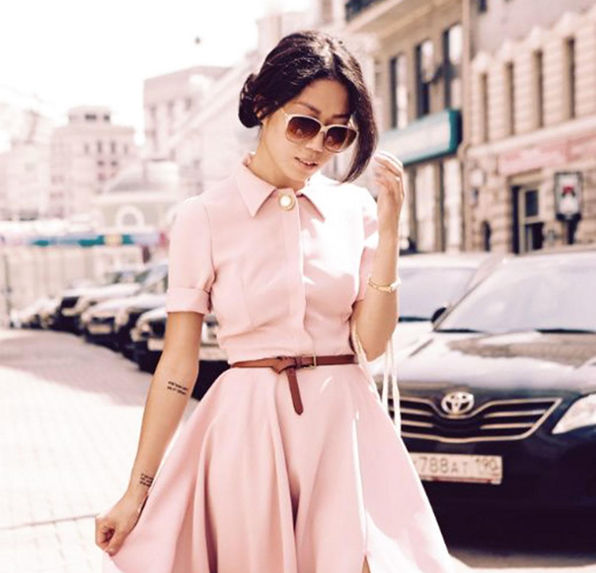 rosa quartzo