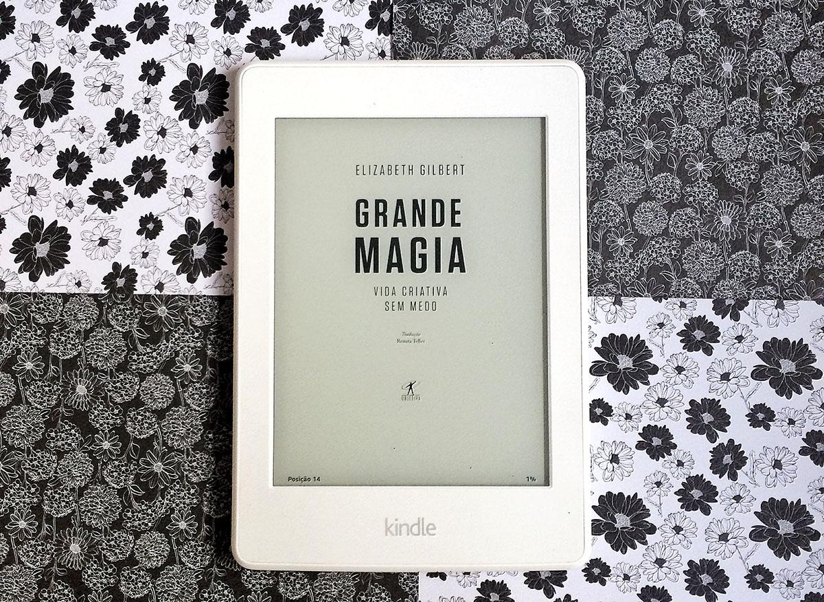 Vale a pena ter um Kindle?
