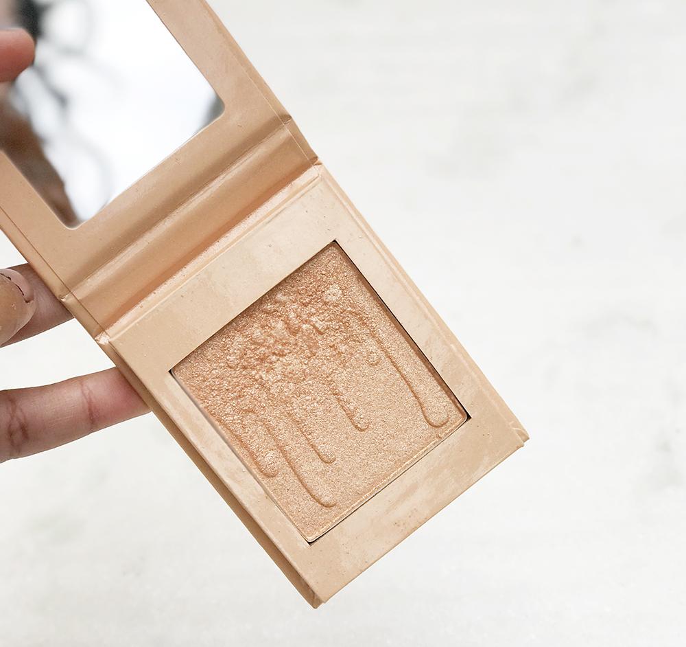 Salted Caramel, da Kylie Cosmetics
